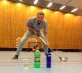 Floorball alex jensen