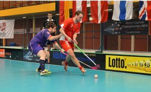 floorball erichsen