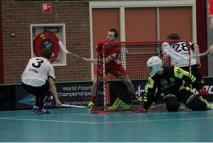 floorball jacob andersen