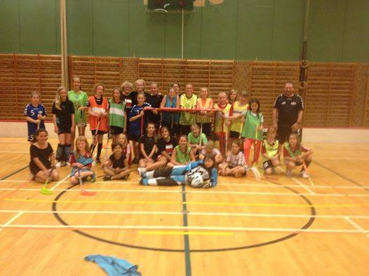 floorball jamboree