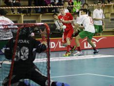 floorball m de fries