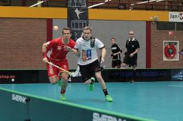 floorball schow