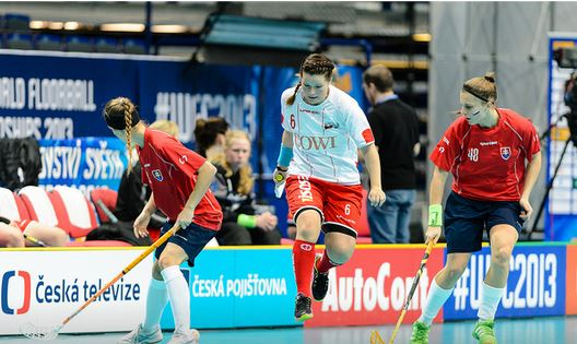 floorball stinne Jørgensen
