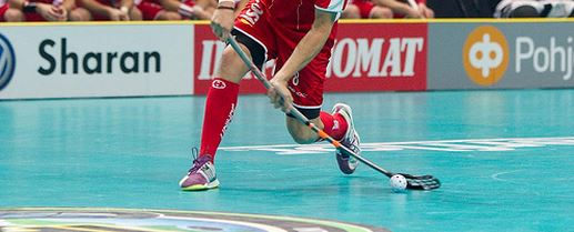 floorball 32