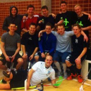 floorball steffen jensen blog