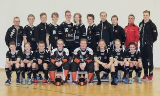 floorball u17 sunds