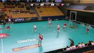 floorball u19 den-ung