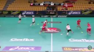 floorball U19 est-den