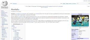 blog wiki