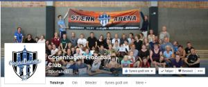 floorball facebook