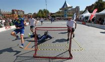 floorball 3v3