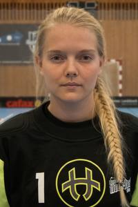 1. Bang Larsen Anna (Goalkeeper)