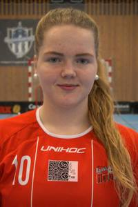 10. Vistisen Emma (Forward)