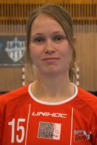 15. Vestergaard Poulsen Anne (Forward)