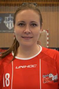 18. Gronbech Helle (Defender)
