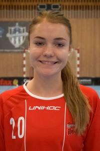 20. Andersen Katrine (Defender)