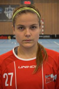 27. Morch Martina (Defender)