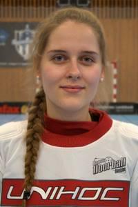 31. Amalie Moller Maria (Goalkeeper)