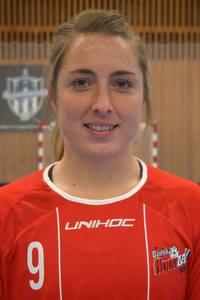 9. Pedersen Jannie (Defender)