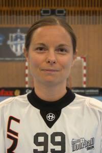 99. Bjerregaard Camilla (Goalkeeper)