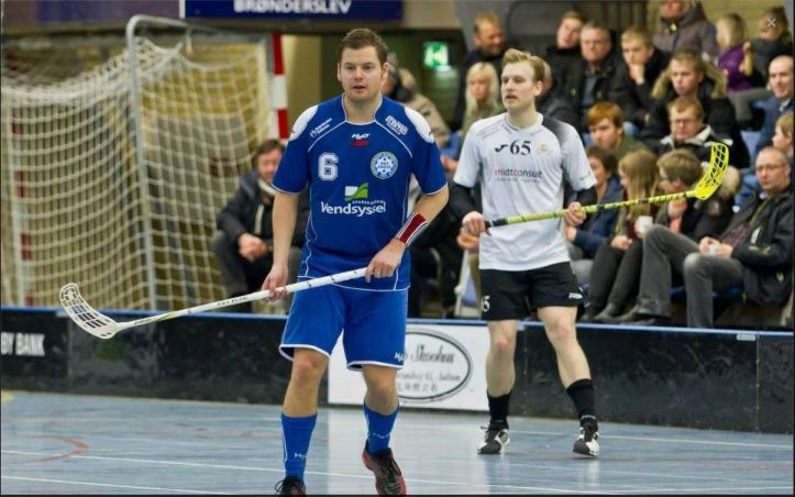 floorball dahlgren
