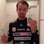 floorball jernberg