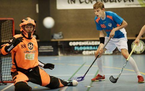 blog floorball grønborg