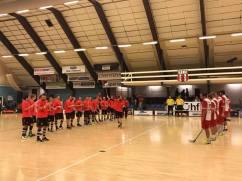 blog floorball frederikshavn