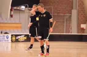 floorball skanderborg