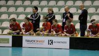 blog floorball herre A karrlberg, Danmark herrer