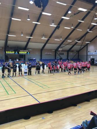 blog floorball benløse sunds 2018
