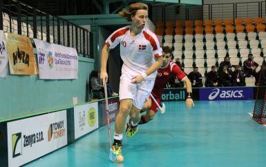 blog floorball vm kval 2018 lukas eldholm