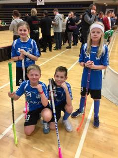 blog floorball randers