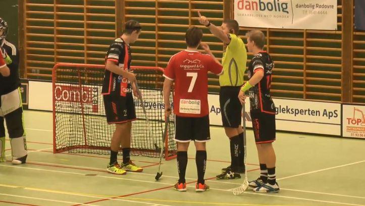 blog floorball rødovre-Frederikshavn