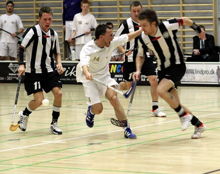 blog floorball db