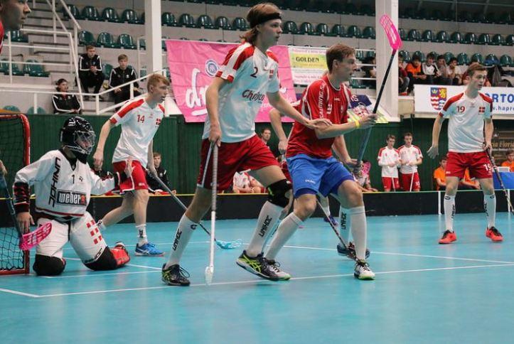 blog floorball simon lehnert u10 danmark landshold