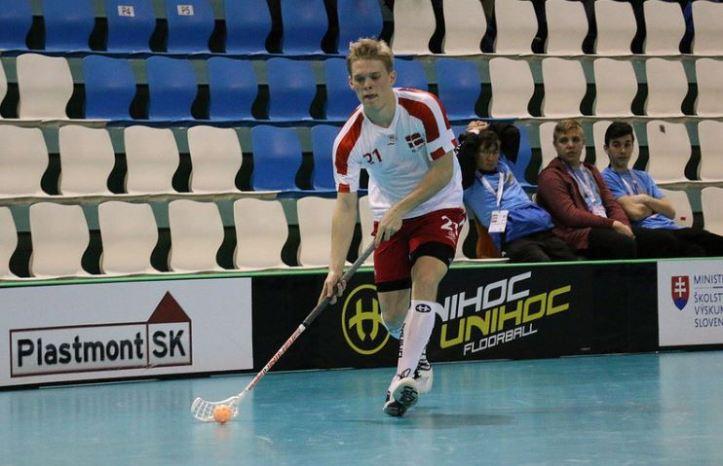 blog floorball vm kval landshold esben køhler