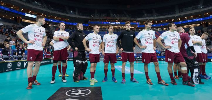 blog floorball letland vm 2018