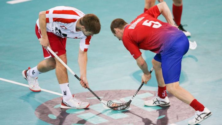 blog floorball vm 2018 face off danmark