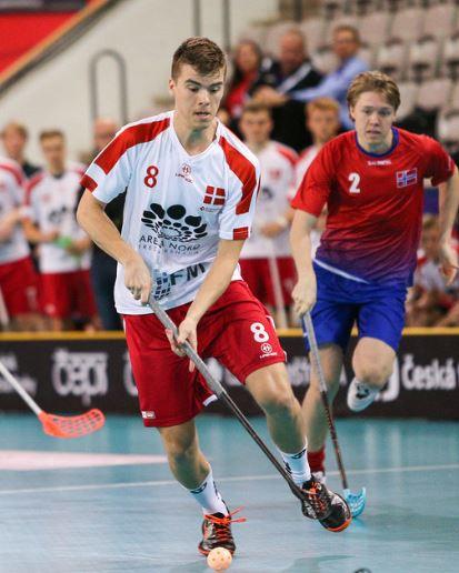 blog floorball vm 2018 jesper roland