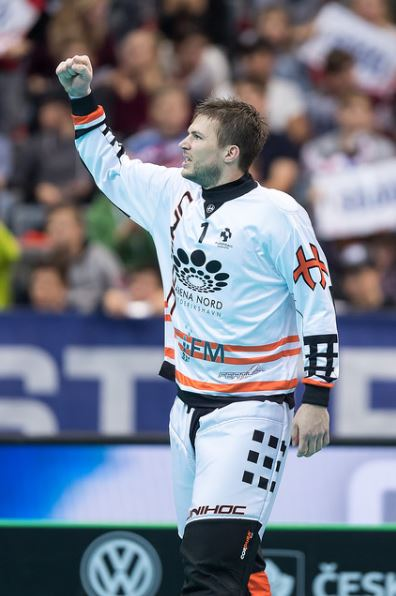 blog floorball vm 2018 mike trolle 2