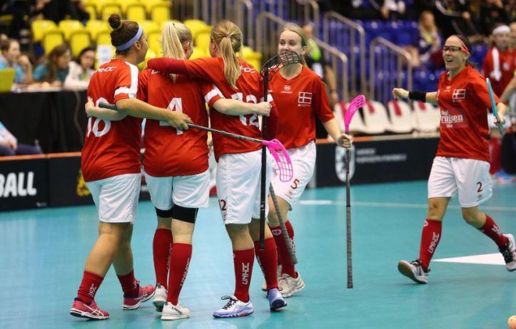 blog floorball Danmark 2019