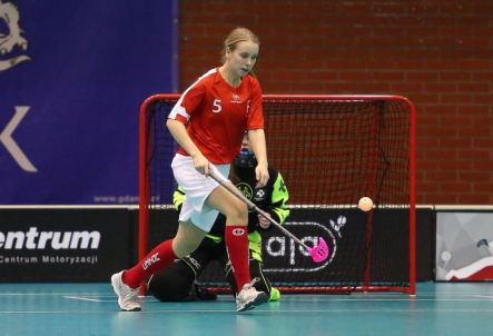 blog floorball danmark anne sofie thaaup 2019