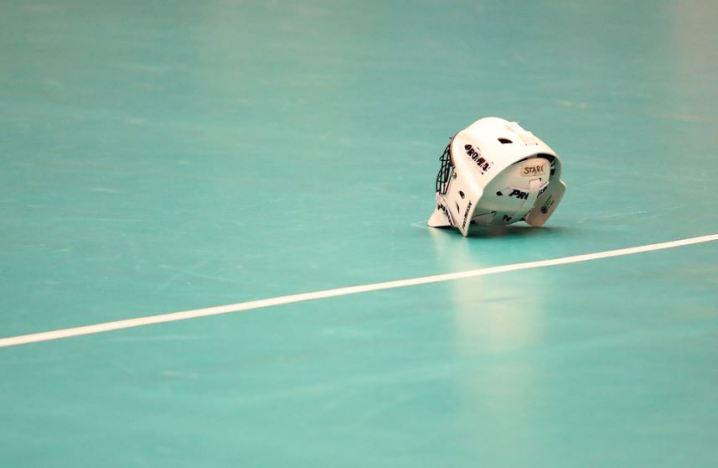 blog floorball hjelm